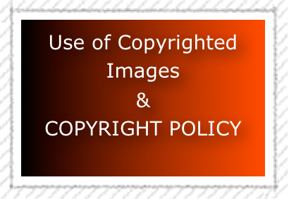Use of Copyrighted Images & COPYRIGHT POLICY